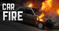 Car Fire – City of Richland Center