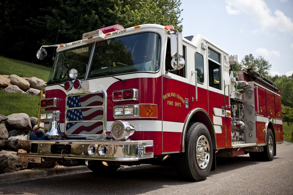Engine 705