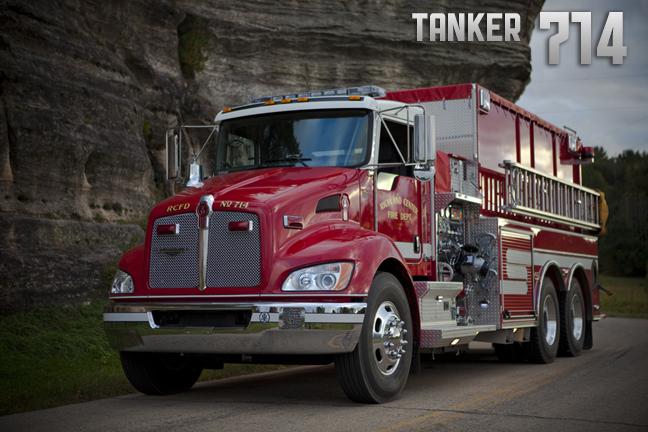 Tanker 714