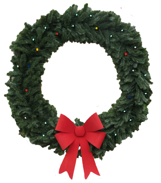 """""""Keep The Wreath Green"""" Holiday Safety Campaign 2016"""